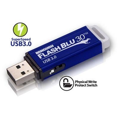 Kanguru Solutions 8Gb Flashblu30