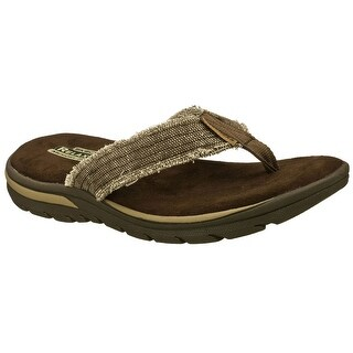 Skechers 64152 CHOC Men's SUPREME BOSNIA Sandal