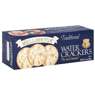 Wellington - Traditional Crackers ( 12 - 4.4 OZ)