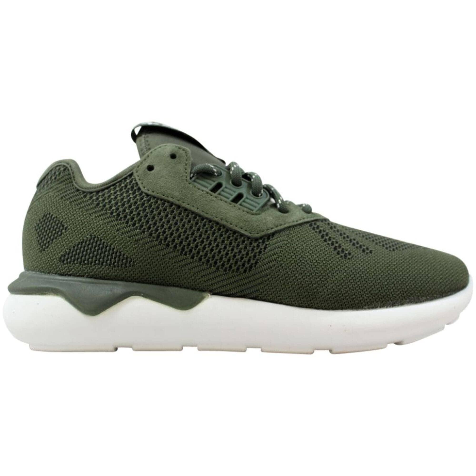 adidas tubular green
