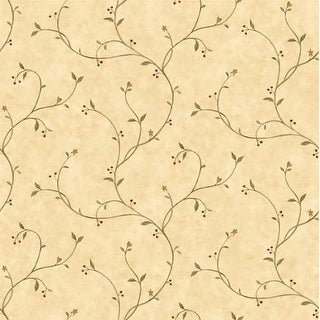 Brewster FFR09152 Beige Tin Star Trail Wallpaper