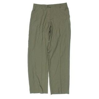 Nautica Boys Suit Pants Solid Herringbone - 20