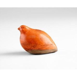 "Cyan Design 5675 4"" Partridge Sculpture"
