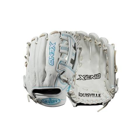 """Louisville Slugger Fastpitch Glove 2019 (11.75"""", Right Hand Throw)"""