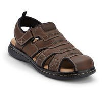 Dockers Mens Searose Outdoor Sport Fisherman Sandal Shoe