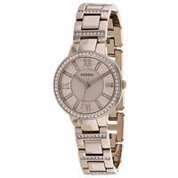 Fossil Women 's Virginia - ES4482 Watch