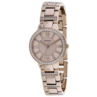 Fossil Women 's Virginia - ES4482 Watch