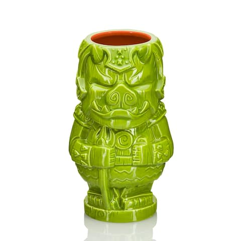 Geeki Tikis Star Wars Gamorrean Guard