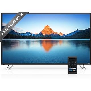 VIZIO SmartCast M60-D1 60-inch 4K Ultra HD LED Smart TV - 3840 x (Refurbished)