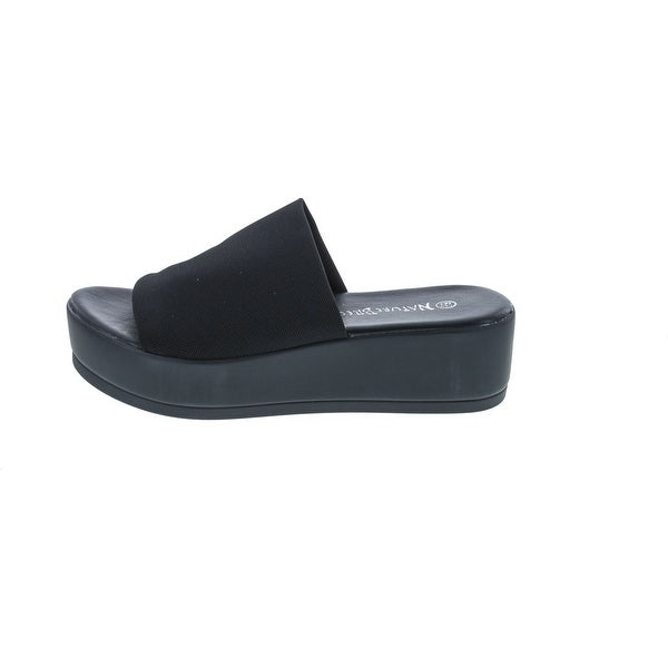 Nature Breeze Women's Stretchy Slip On