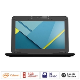 Refurbished Lenovo Chromebook N22 Chromebook PC