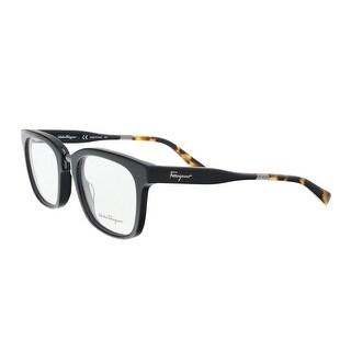 Salvatore Ferragamo SF2785 006 Black / Tortoise Optical Frames - 53-20-145