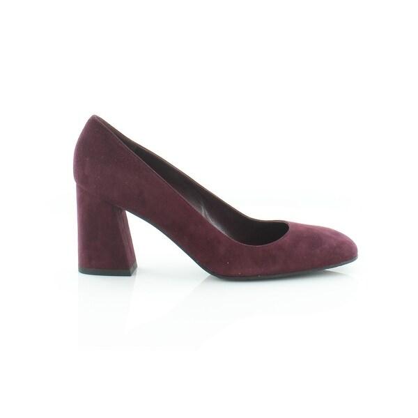Stuart Weitzman Mary Women's Heels Burgundy - 7.5