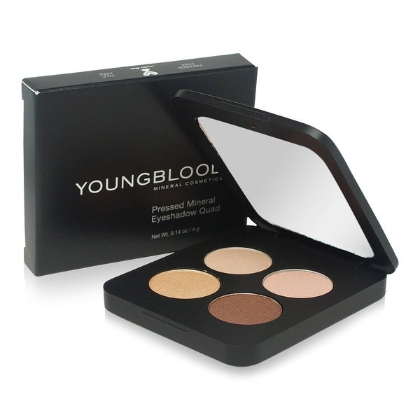 Youngblood Pressed Mineral Eye Shadow Eternity 0.14 Oz