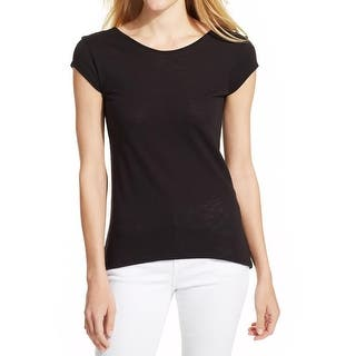 Calvin Klein Jeans Womens Juniors Casual Top Modal Blend Short Sleeves|https://ak1.ostkcdn.com/images/products/is/images/direct/dd8fde1165aa6f1a93628262b79dadf920e52d4c/Calvin-Klein-Jeans-Womens-Juniors-Casual-Top-Modal-Blend-Short-Sleeves.jpg?impolicy=medium