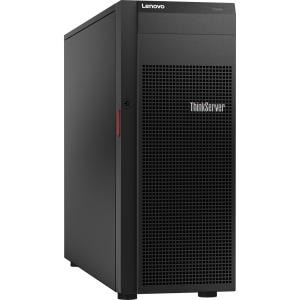 Lenovo - Thinkserver Ts460,Intel E3-1240 V6 (3.70 Ghz,8 Mb), 8.0Gb,0,5X16,1 Year On-Site
