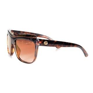 Gucci Sunglasses GG3782S LSD - Dark Havana