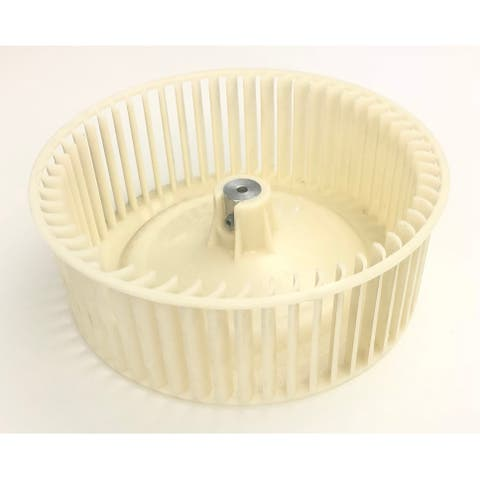 Haier Air Conditioner Blower Fan Wheel Shipped With RADS81A, AAC121SRA AAC121STA