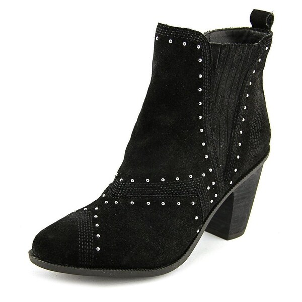 Fergie Dina Women Black Boots
