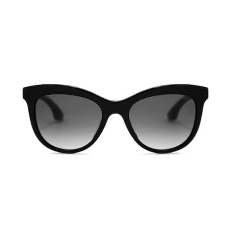 Miu Miu Cat Eye Sunglasses SMU10PSA 1AB0A7 54 - 54mm x 19mm x 145mm