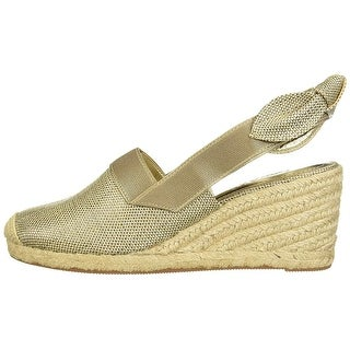 Link to Lauren by Ralph Lauren Womens Helma Fabric Closed Toe Special Occasion Platfo... Similar Items in Women's Shoes