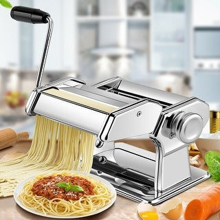 Top Product Reviews for Costway 5 in 1 Stainless Steel Pasta