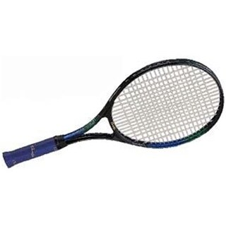 Olympia Sports RA031P 27 in. Wide Body Tennis Racquet