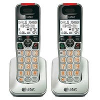 AT&T CRL30102 DECT 6.0  Technology 1.9GHz Speakerphone 2-Pack