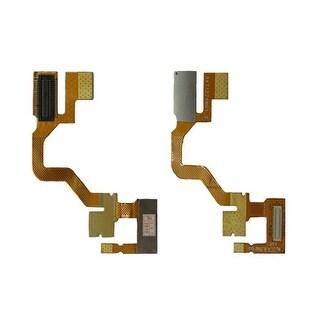 OEM Motorola Flex Cable Assembly with Inner Lens for Motorola/Nextel i570
