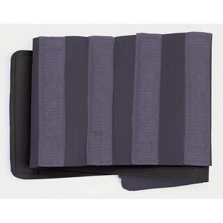 Valeo Neoprene Slimmer Belt with Magnets - grey