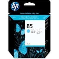 HP 85 69-ml Light Cyan DesignJet Ink Cartridge (C9428A) (Single Pack)