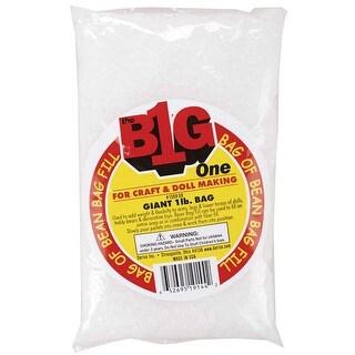 Beanbag Filler Plastic Pellets-16oz