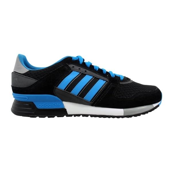 info for f05d9 de2bb Adidas ZX 630 Black Blue-Carbon D67743 ...