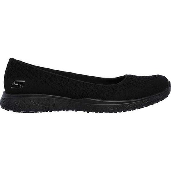 Microburst One Up Skimmer Sneaker Black