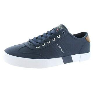 Tommy Hilfiger Pandora Men's Canvas Fashion Sneakers