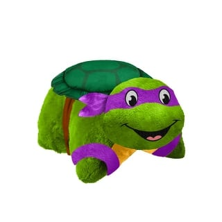 TMNT Donatello Pillow Pet|https://ak1.ostkcdn.com/images/products/is/images/direct/ddaba8663427d6b7ecc0b5116d5b5dc8593c467e/TMNT-Donatello-Pillow-Pet.jpg?impolicy=medium