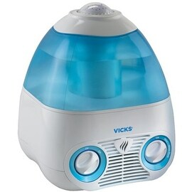 Vicks Starry Night Cool Moisture Humidifier 1 Each