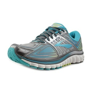 Brooks Glycerin 13 Round Toe Synthetic Running Shoe