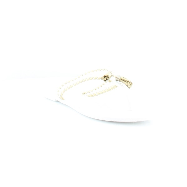 Jack Rogers Alana Women's Sandals & Flip Flops WhtGl
