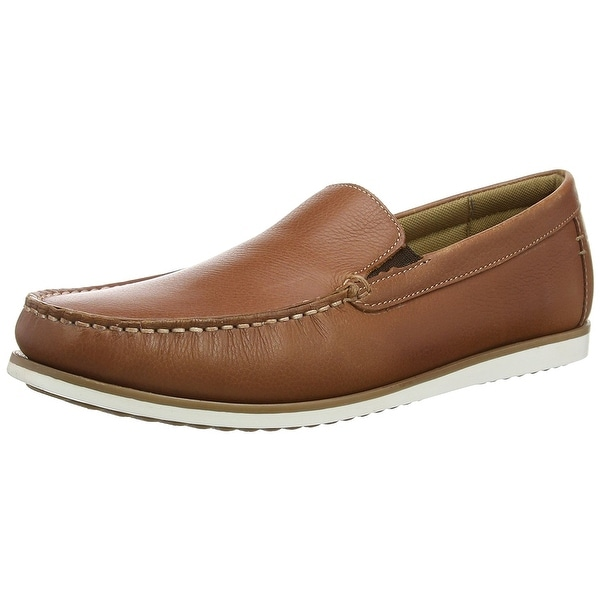 Hush Puppies Men's Bob Portland Slip-On Loafer - 13
