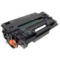HP  LaserJet Series High Yield Compatible Black Laser Toner Cartridge