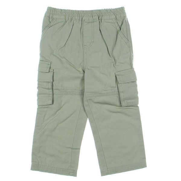 Kitestrings Cargo Pants Infant Twill