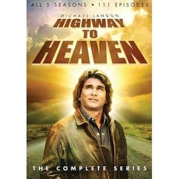 Highway to Heaven: The Complete Series [DVD]