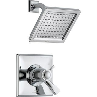 Link to Delta T17T251 Dryden Tempassure 17T Series Dual Function Thermostatic Similar Items in Plumbing