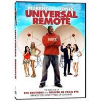 Universal Remote [DVD]