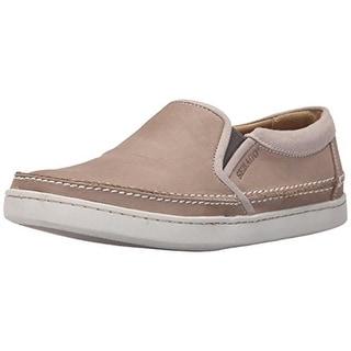 Sebago Mens Ryde Leather Slip On Loafers - 11.5 medium (b,m)
