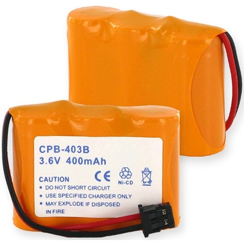 New Replacement Battery CPB-403B For NORTHWESTERN BELL Cordless Phones