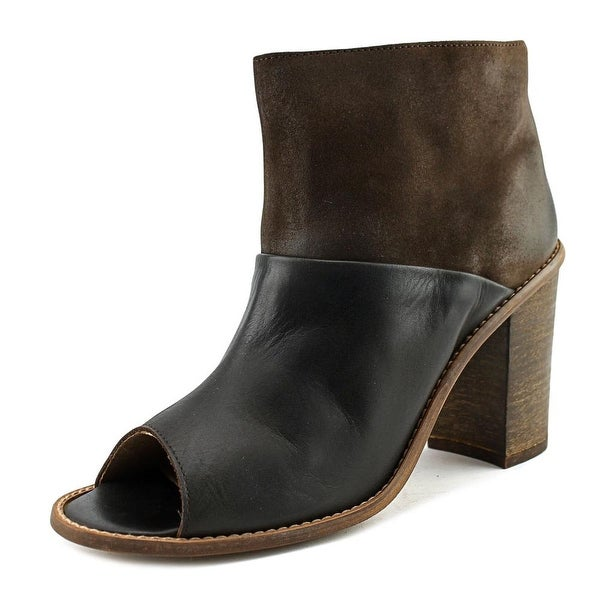MTNG 94146 Women Taupe Boots