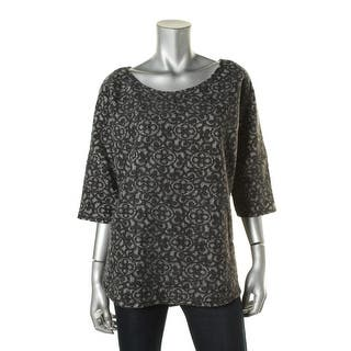 Studio M Womens Josette Pullover Top Wool Blend Lined|https://ak1.ostkcdn.com/images/products/is/images/direct/ddbb71d7b13f40889fc3b11f72f1f78b1d41450d/Studio-M-Womens-Josette-Wool-Blend-Lined-Pullover-Top.jpg?impolicy=medium