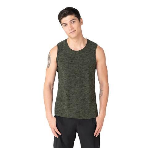 Kyodan Mens Sleeveless Workout Gym Tank Top